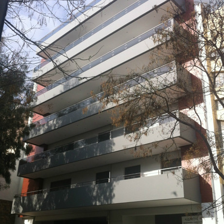 Apartments in Mets, Athens