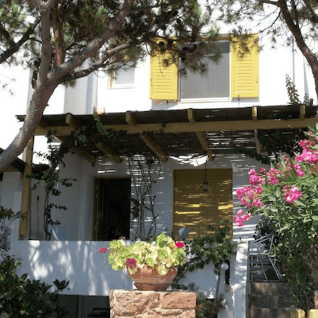 Greece Villa