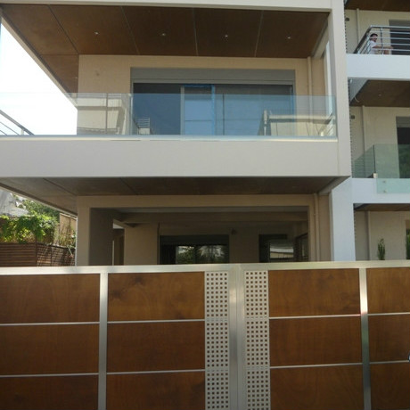 Glyfada Apartment