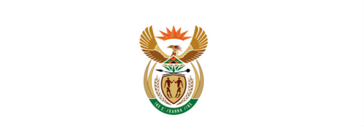 South African Embassy Coat of Arms