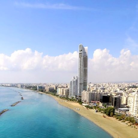 Luxury Apartments, Limassol, Cyprus Citizenship by Investment